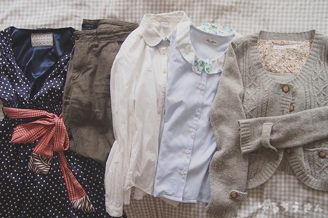 古着を賢く買う方法